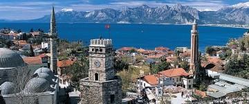 Dalaman Havalimanı Ve Antalya Transfer