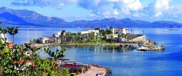 Milas - Bodrum Airport And Datca Transfer