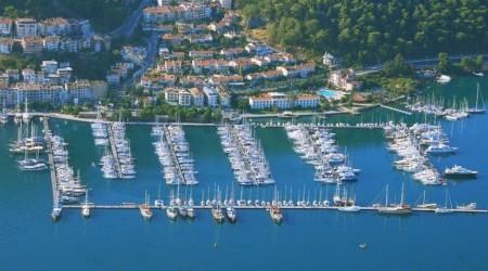 Dalaman Havalimanı Ve Ece Saray Marina (Fethiye) Transfer