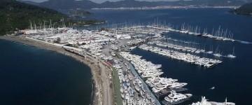 Dalaman Havalimanı Ve Marmaris Yat Marina Transfer